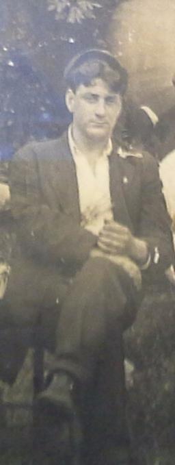 George W. Payne